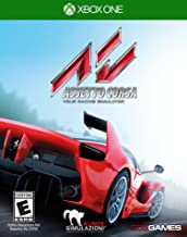 Asseto Corsa - Xbox One - Standard Edition