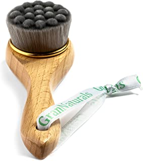 Best bamboo face brush Reviews