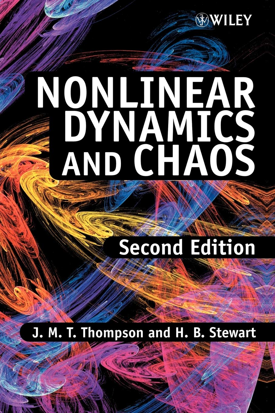 Download Nonlinear Dynamics & Chaos 2e 