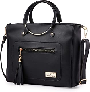 Speed X Fashion Women Handbag with Shoulder Bag