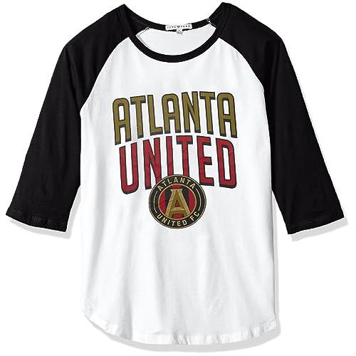 new product 17d06 f4a67 Atlanta United Apparel: Amazon.com