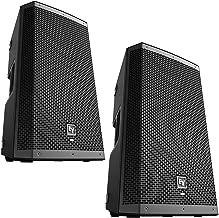 EV Electro-Voice ZLX-12P Pair of 12