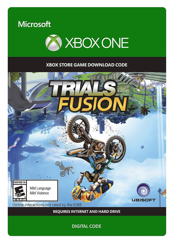Trials Fusion Max 86% OFF - Xbox Digital Surprise price Code One