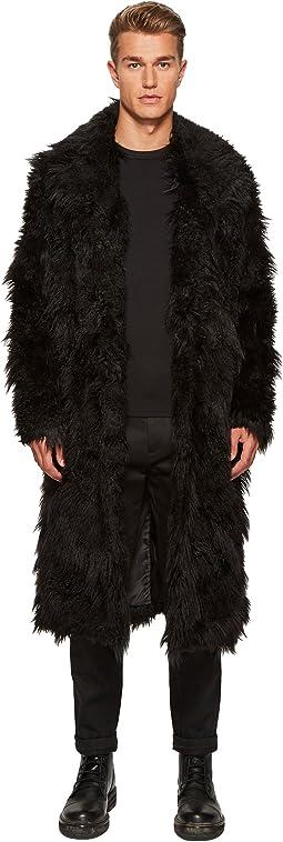 McQ - Iggy Coat