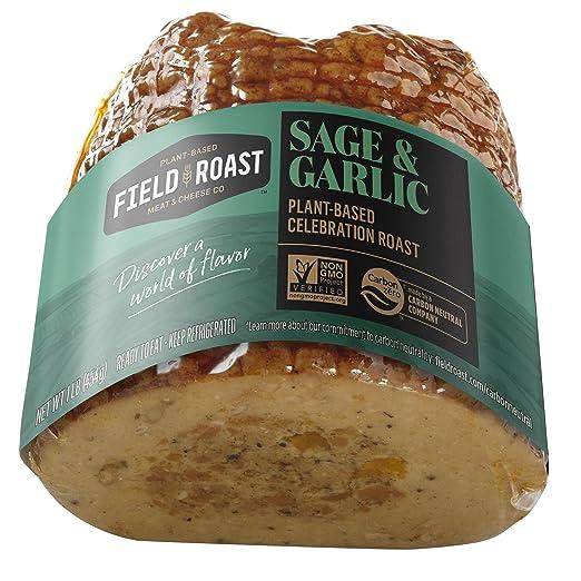 Field Roast Vegetarian Grain Meat Celebration Roast