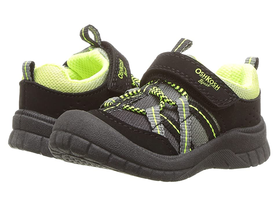 OshKosh Lazer (Toddler/Little Kid) (Neon) Boy
