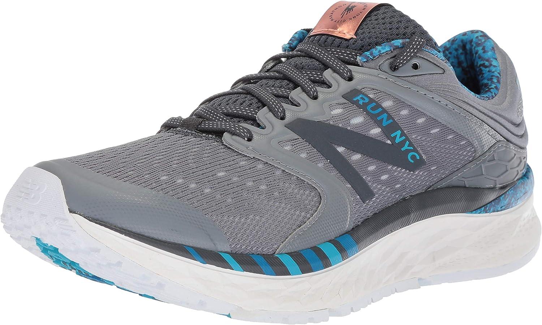 Amazon.com | New Balance Men's Fresh Foam 1080 V8 Running Shoe | Shoes