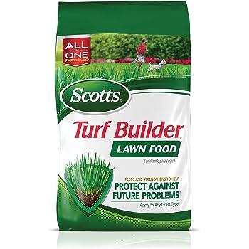 Scotts Turf Builder Lawn Food Northern (15,000 sq. ft.)