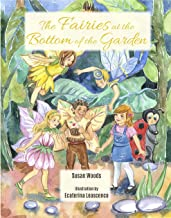 The Fairies at the Bottom of the Garden