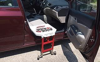 SLIDE 'n RIDE Vehicle Assist Seat