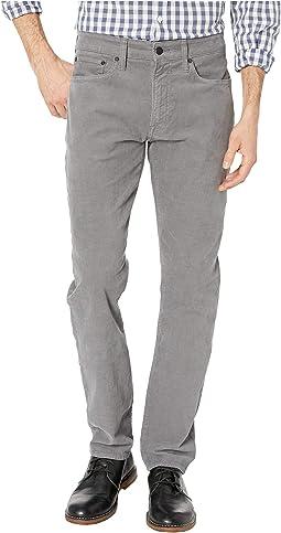 121 Heritage Slim Jeans in Gargoyle