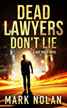 dead lawyers don t lie book