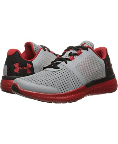 under armour boys shoes. under armour kids ua micro g fuel rn (big kid) boys shoes s