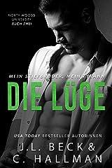 Die Lüge: Mein Stiefbruder, Mein Tyrann (German Edition) Format Kindle