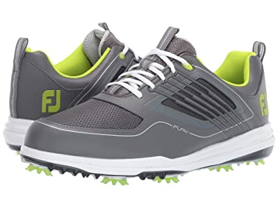 FootJoy Fury (Grey/Lime) Men