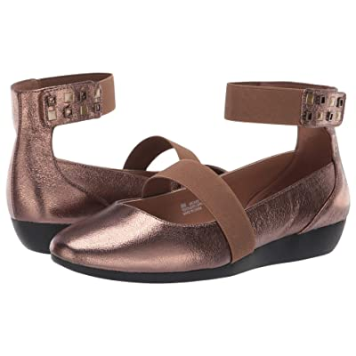 A2 by Aerosoles Arcade (Bronze) Women