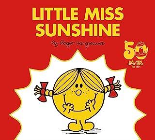 Little Miss Sunshine: 50th Anniversary Edition