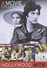 4 Movie Collection - Hollywood Hits: Bobby Deerfield/Baby, The Rain Must Fall/The Chase/Ship of Fools