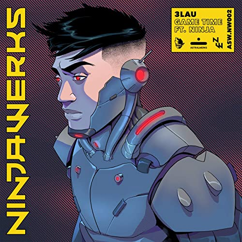 Game Time [feat. Ninja] by 3LAU on Amazon Music - Amazon.com