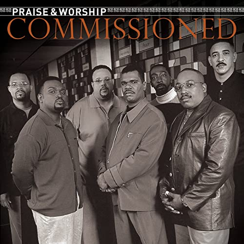 I Cant Live Without U By Commissioned On Amazon Music Amazoncom