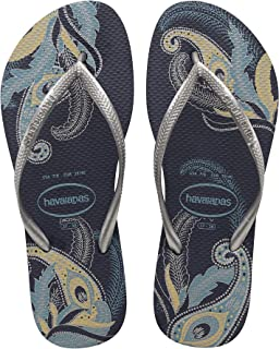33b854e7f2192e Havaianas Women s Slim Organic Flip Flop Sandals