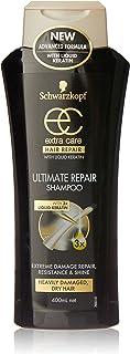 Schwarzkopf Extra Care Ultimate Repair Shampoo, 400ml