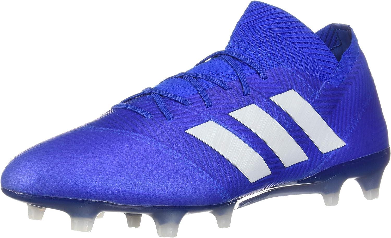 Adidas Men's Nemeziz 18.1 FG Soccer Cleat