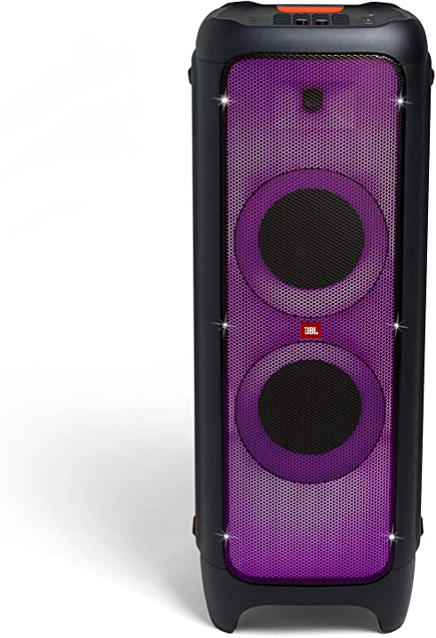 Speaker bluetooth con giochi di luce ottimo per feste jbl partybox 1000 JBLPARTYBOX1000EU