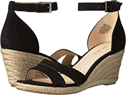 Nine West Jabrina Expadrille Wedge Sandal