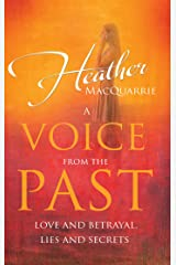 A Voice from the Past Kindle Edition