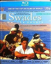 Swades Original Hindi Blu Ray with English Subtitles(Digitally Remastered Version)