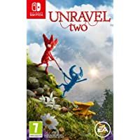 Deals on Unravel Two Nintendo Switch Digital