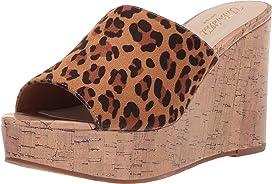 7d0a1b3baba9 Reagan Platform Sandal.  89.00. Unbridled Layla