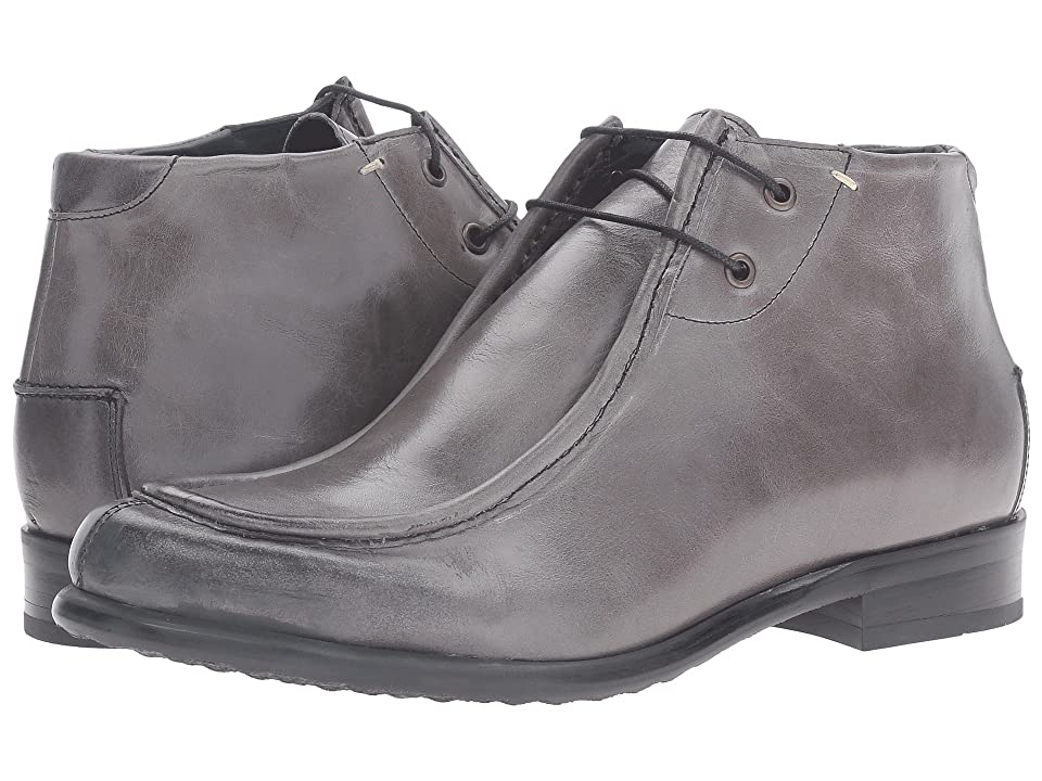 Messico Max (Grey Leather) Men