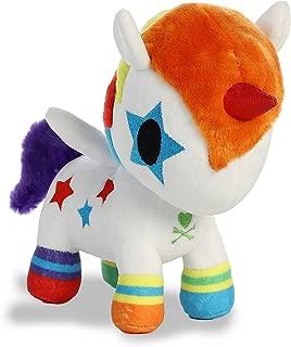 tokidoki, 15655, Bowie Unicorno, 8In, White