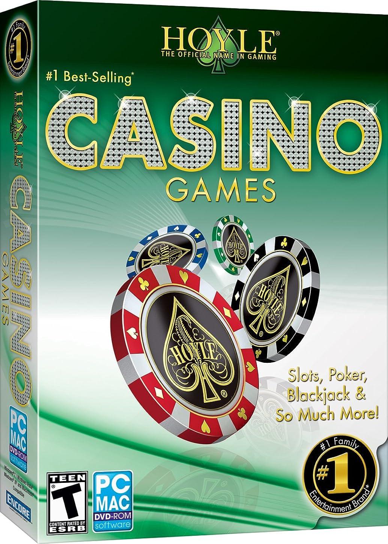 味わうマイクロ同一性Hoyle Casino Games 2011 (輸入版)