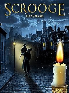 Scrooge (In Color)