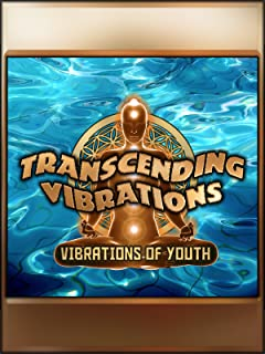 Vibrations of Youth (Binaural Brainwave Entrainment)