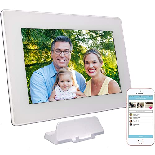 Large Digital Photo Frame: Amazon.com