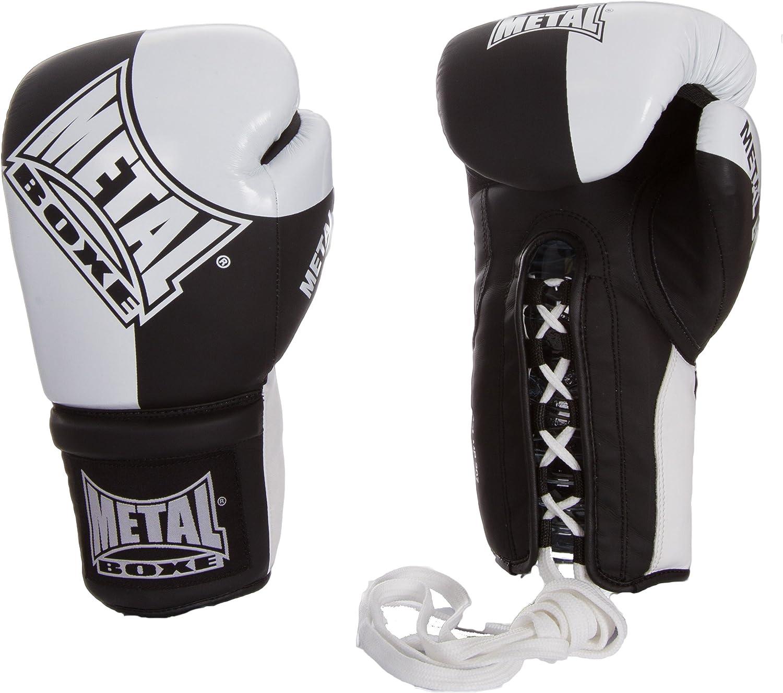 Metal Boxe curtex Handschuh Pro Pro Pro A Schnürsenkel Unisex, uni, MB207 B07CH4RVZT  Hervorragende Eigenschaften 4b95de