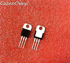 Ronxing 10pcs BDW93C BDW93 TO-220 100V 12A in Stock