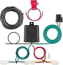 toyota rav4 trailer wiring harness installation