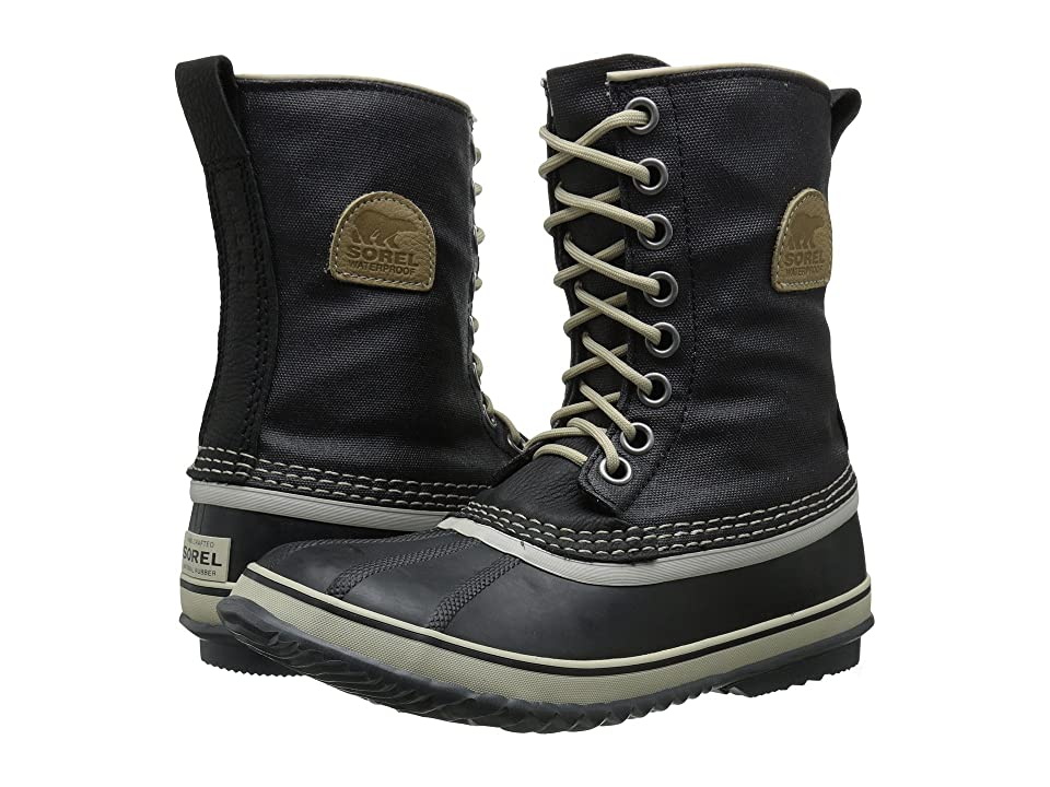 SOREL 1964 Premiumtm CVS (Black/Fossil) Women