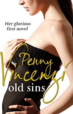 Old Sins: Penny Vincenzi's bestselling first novel (English Edition)