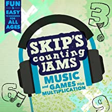 Best skip counting music Reviews