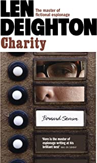 Charity (Samson Book 9)