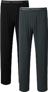 Best mens bamboo pajama pants Reviews