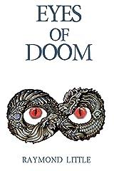Eyes of Doom Kindle Edition