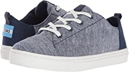 TOMS Kids - Lenny (Little Kid/Big Kid)