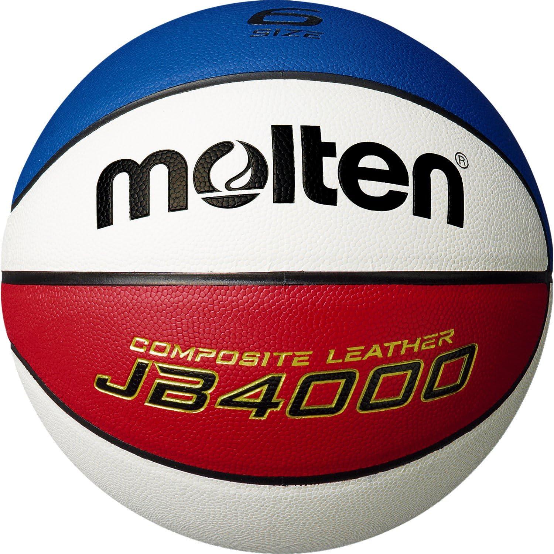 Molten (Morten) basketball JB4000 combination B6C4000C